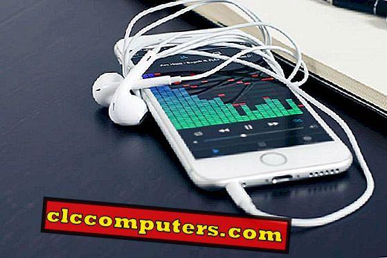 iPhone Music App för att få 2018 av till en positiv start