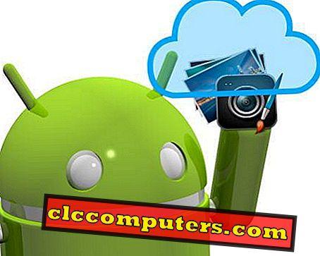 4 бесплатных облачных приложения для автоматического резервного копирования фотографий и видео с телефона и планшета Android