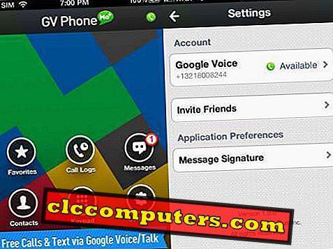 besplatni broj telefona za telefonske pozive