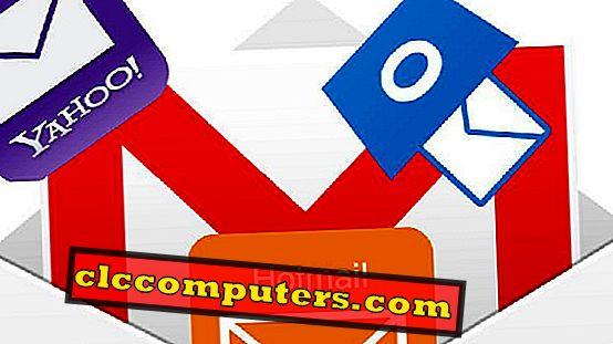 Google आपके गैर-Google खातों के लिए Gmail के साथ Gmail के सर्वश्रेष्ठ सुविधाओं का आनंद लें