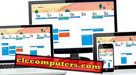 Как да споделяте / синхронизирате Общия календар на iPhone, Android и PC?