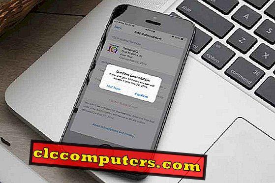 Jak zrušit předplatné App Store na iOS, Mac nebo Windows?