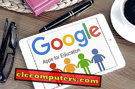 12 mejores aplicaciones educativas para estudiantes de Google.