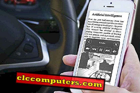 Wie kann ich Ebook in Audiobook konvertieren und auf dem iPhone anhören?