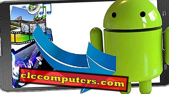 Kako obnoviti izbrisane fotografije iz telefona Android
