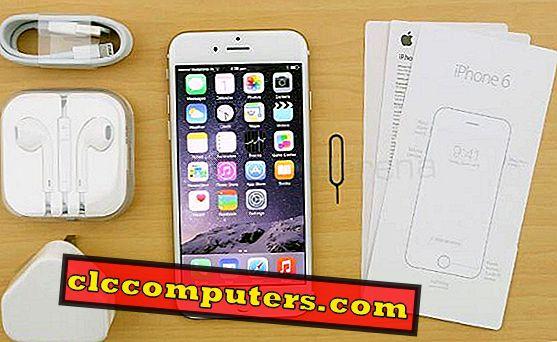 Kā pārbaudīt iPhone Fake vai Not
