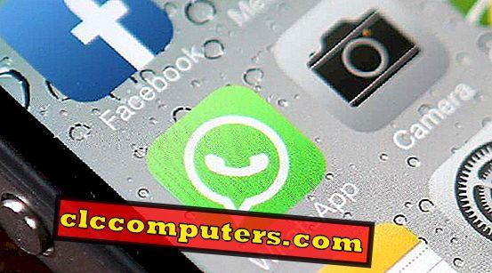 8 labākās WhatsApp alternatīvās programmas bezmaksas tekstam un zvanam (2018)