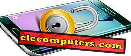 हार्ड रीसेट के बिना सैमसंग फोन अनलॉक करें जो वैकल्पिक पासवर्ड भूल गए या फिंगरप्रिंट को पहचानना नहीं है
