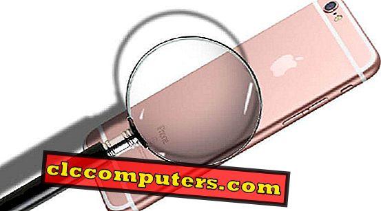 Kā atrast iPhone sērijas numuru un IMEI?