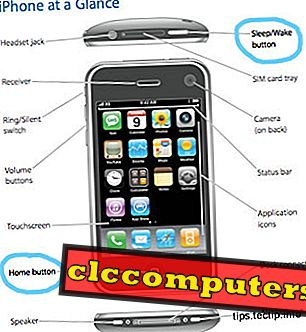 25 نصائح لتوفير الوقت يجب أن تعرفها قبل استخدام iPhone.