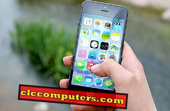 Så här tittar du på iPhone-dataanvändning och begränsar data på iPhone