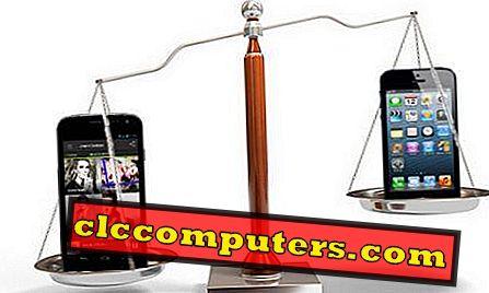 iPhone 6に代わる7つの最高のAndroid携帯
