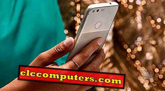 Miks eelistan Google Pixeli iPhone 7-le?