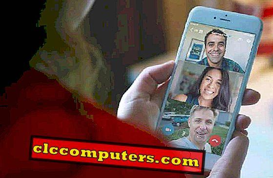 Beste Videoanruf-Apps für Android- und iPhone-Benutzer