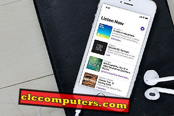 12 Best iOS Podcast Apps untuk iPhone dan iPad