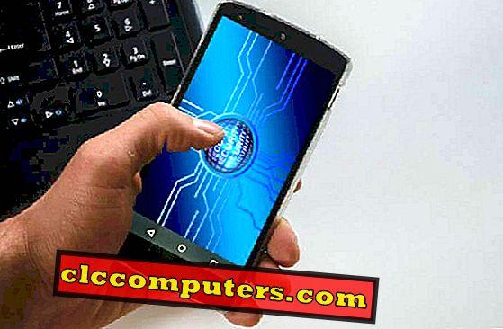 10 Най-добри приложения за Android с антивирусна и мобилна сигурност с защита срещу кражба