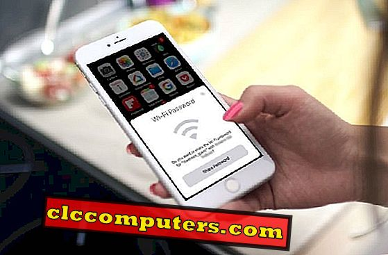 Como compartilhar WiFi e Hotspot no iPhone com o One Touch?