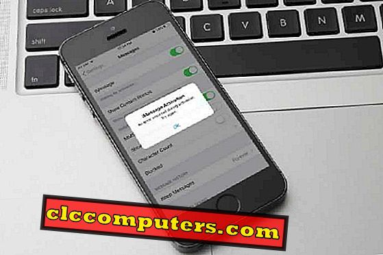 كيفية إصلاح مشكلة iMessage لا تعمل على iPhone؟