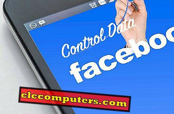 Cum să controlați utilizarea datelor de pe Facebook și consumul de baterii pe Android?