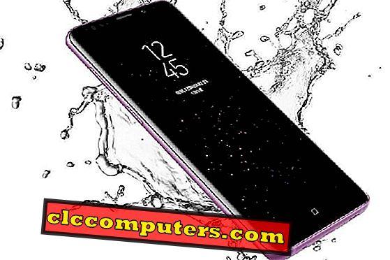 Wie kann man ein Samsung-Gerät vor dem Kauf erleben?