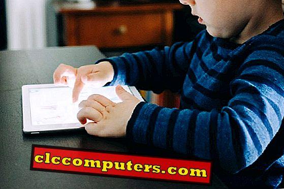 IPhone और iPad पर वेबसाइट को कैसे ब्लॉक करें?