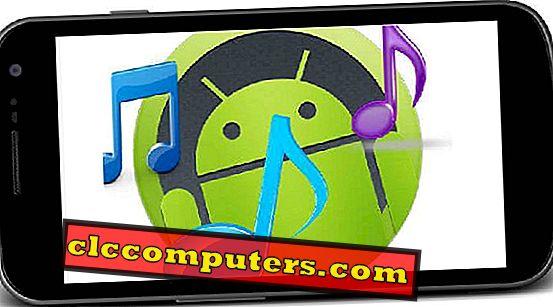 Най-добрите 12 безплатни приложения за Android за изтегляне на музика и слушане офлайн