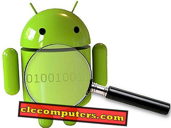Top 7 Besplatno Android skener Apps za Smartphone