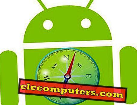 7 Beste Apps zum Auffinden, Sperren und Löschen Ihres verlorenen Android-Geräts