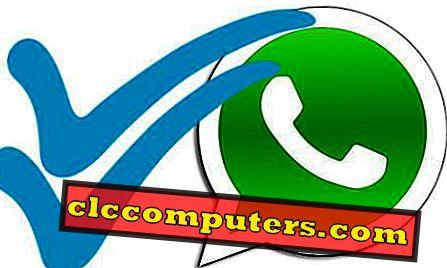 Sådan får du vist WhatsApp Meddelelse Levering og læsestatus?