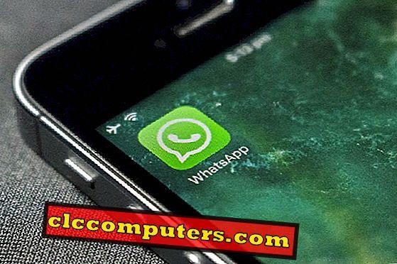 Як дізнатися, чи хтось заблокував вас на WhatsApp?