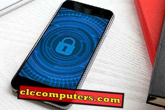 10 Nastavení, která byste měli změnit na zabezpečený iPhone