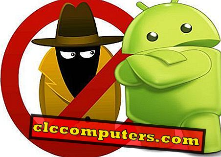10 gratis apps til beskyttelse af din Android-enhed fra spionering