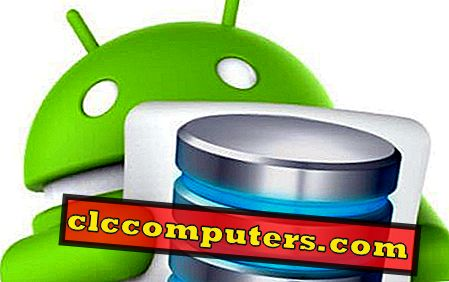 Mit Android 6 Marshmallow können Sie den internen Speicher des Android-Geräts erhöhen