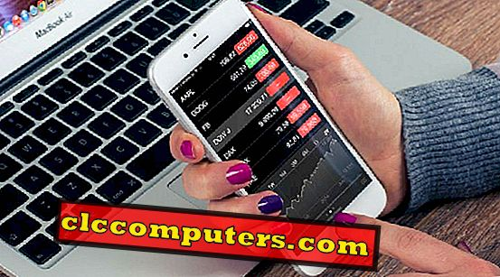 8 найкращих програм на фондовому ринку для iPhone (статус акцій, торгівля та управління портфелем)