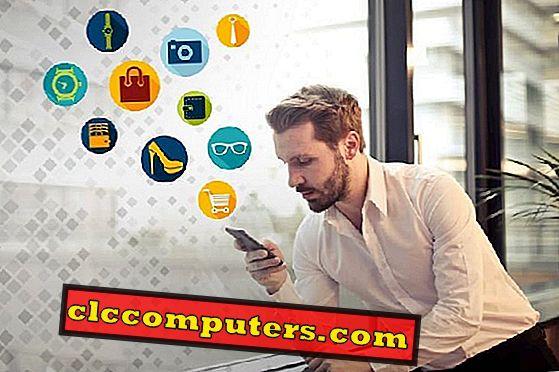 7 A legjobb vásárlási alkalmazások, amelyek pénzt keresnek az Ön számára.