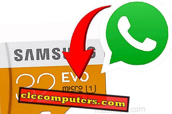 Whatsapp Auf Sd Karte Verschieben.Wie Wird Whatsapp Media Automatisch Auf Die Speicherkarte Verschoben