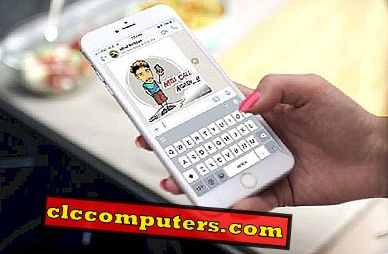 ¿Cómo convertir Selfies a WhatsApp Stickers & GIFs?