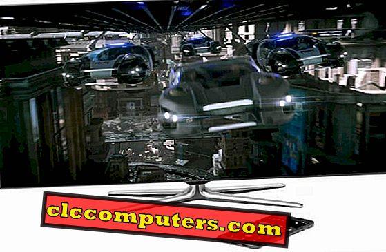 Android 휴대 전화 / 태블릿을 TV에 연결하는 방법