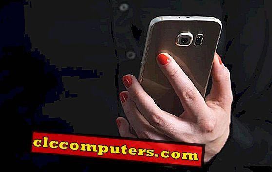 Kako blokirati klice in sporočila na Androidu?