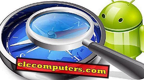 8 Best GPS App Android, lai pārbaudītu iekšējo GPS