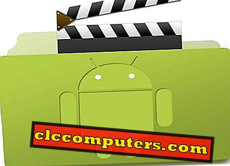 Bedste 5 gratis Android Video Player Apps til alle videoformater