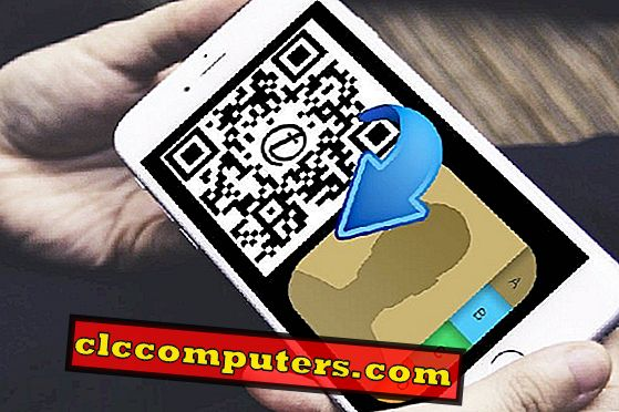 Gratis QR-kod Generator Mall för flera kontaktlista