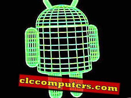 Kako onemogočiti Android aplikacije in storitve iz Running na zagonu?