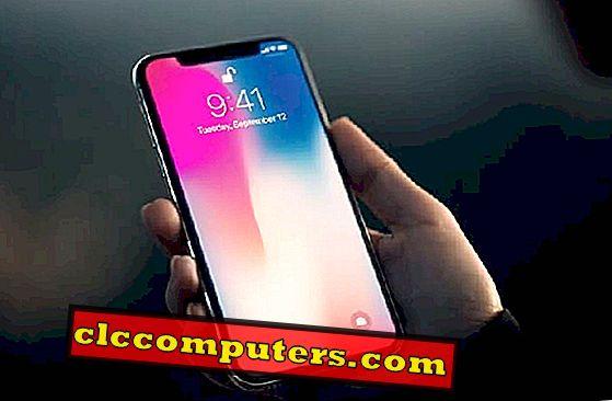 Hur låser du upp ansikte-ID snabbare på iPhone X?