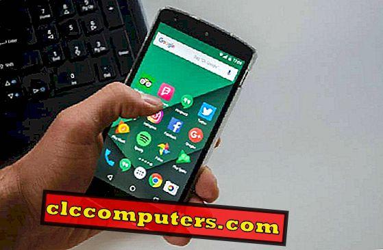 Rešitev za hitro kopiranje in lepljenje slike in besedila v Androidu