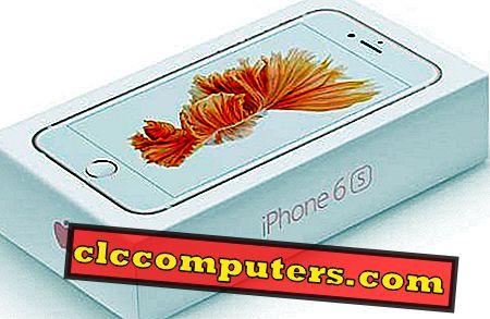 Enostaven trik na iPhone sporočilu za čiščenje fotografij in videoposnetkov.