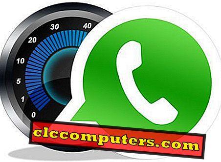 5 soluções para reduzir o uso de dados do WhatsApp no iPhone e Android