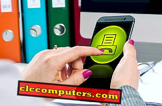 4 Най-добри приложения за факс за изпращане и получаване на факс за Android