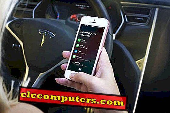5 beste Apps Lesen Sie Textnachrichten während des Fahrens für iPhone und Android