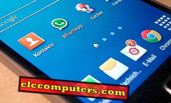 Kako ustaviti WhatsApp shranjevanje fotografij na Android Gallery?